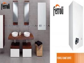 Ferroli Kombi Servisi