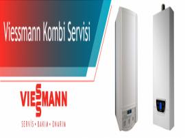 Viessmann Kombi Servisi